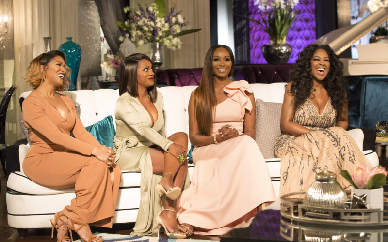 dear real housewives of atlanta i'm moving on