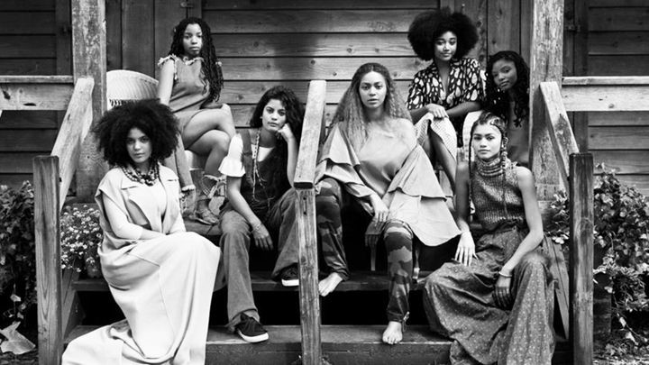 Lenonade Syllabus Celebrates Black Womanhood