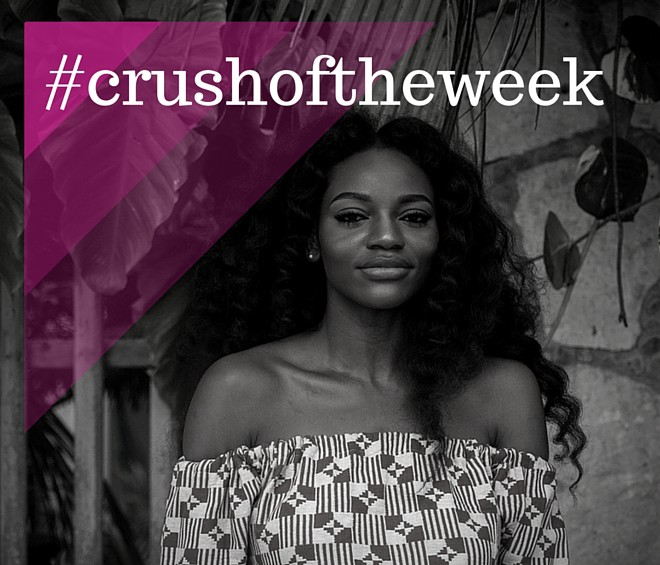 crush of the week: asiyami gold