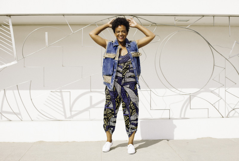 jump int these four summer jumpsuits