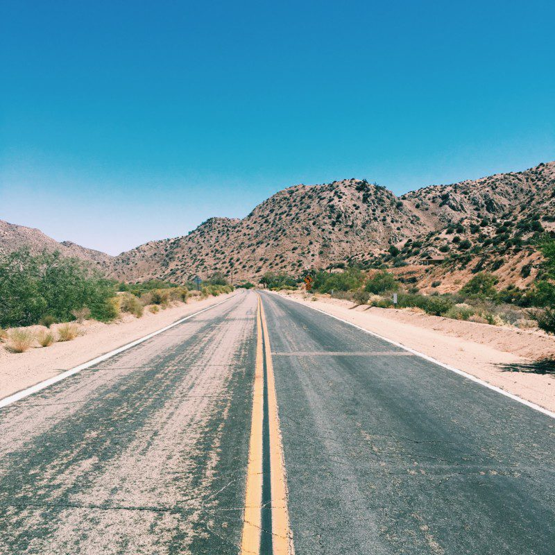 5 Tips for planning the Perfect Trip to Joshua Tree