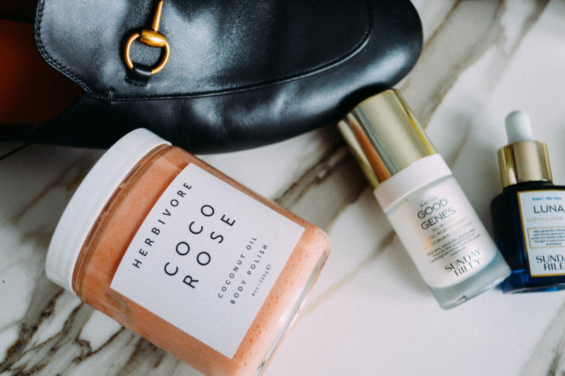 The Monthly Edit: January Faves
