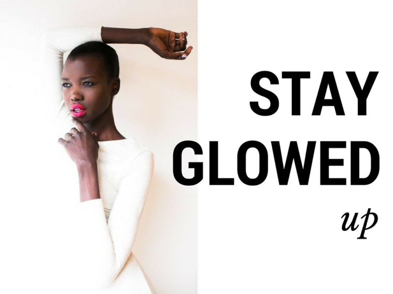 7 Secrets of Highly Glowed Up People