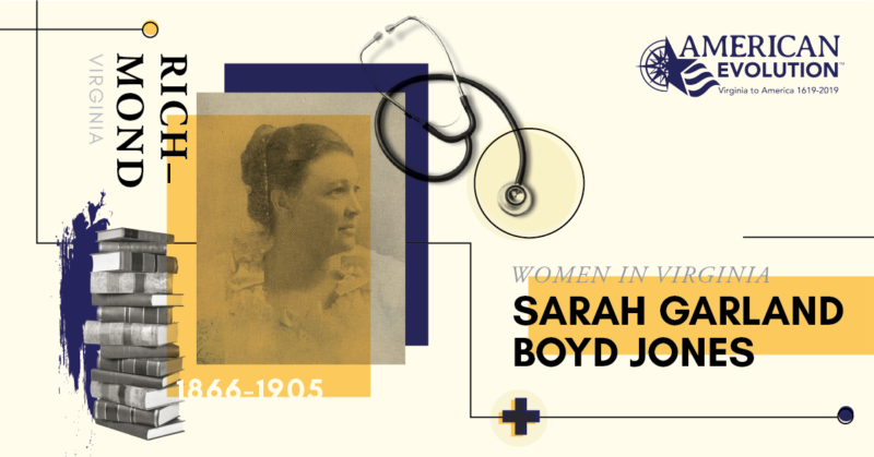Sarah Boyd Jones And How to Make Major Boss Moves