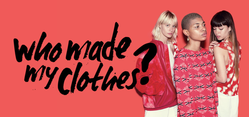 Four Ways to Become a Fashion Revolutionary