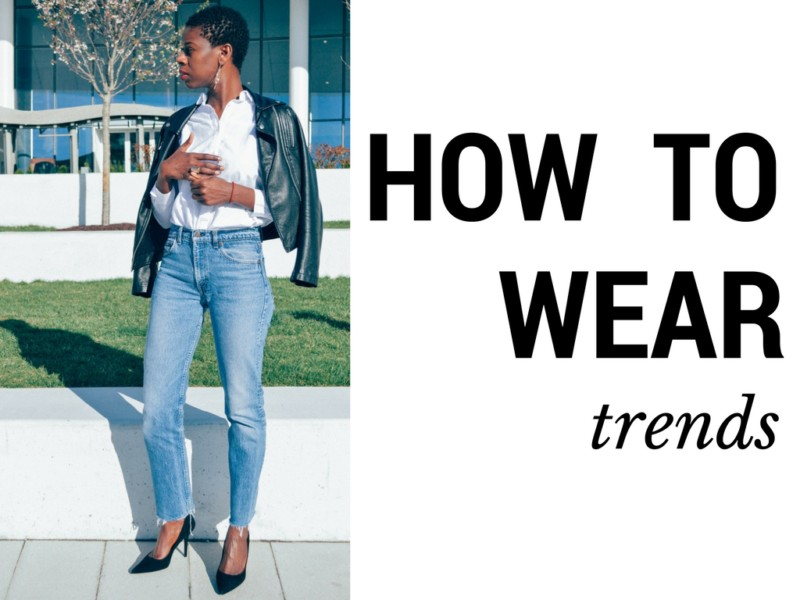 Top 5 Tips for Weaving Trends Into Your Wardrobe
