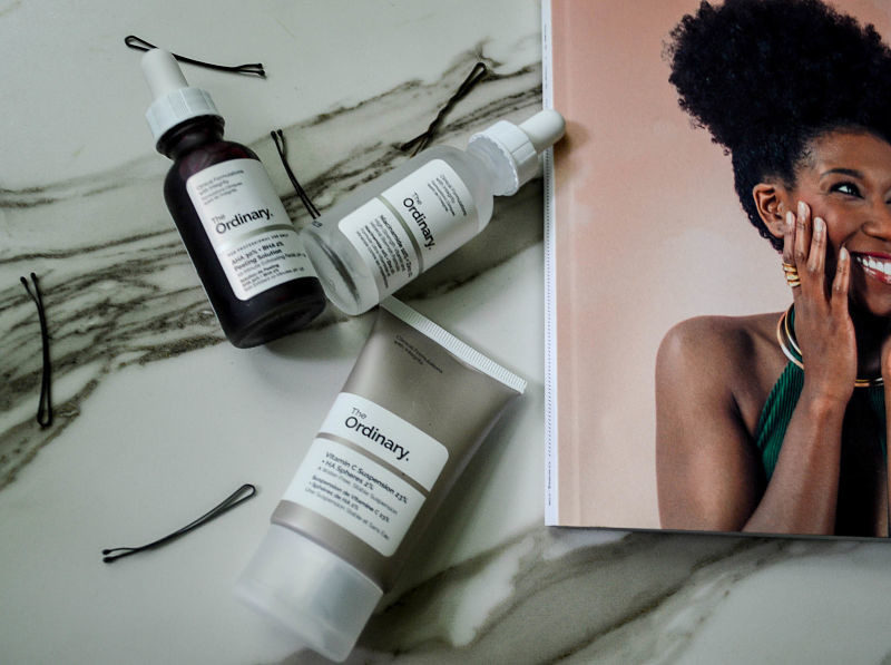 3 Things You Need to Know About the Ordinary Skincare